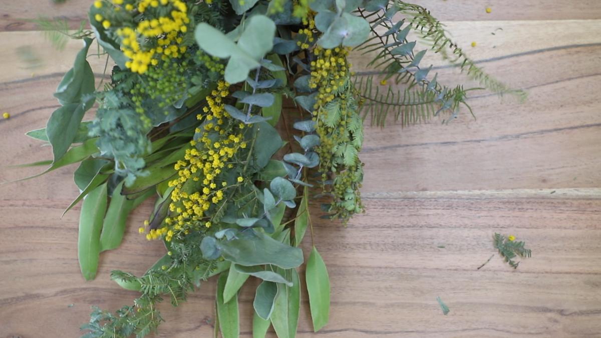スワッグ・ドライフラワー通販専門店|土と風の植物園